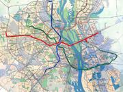 В Украине запустили обновленную публичную кадастровую карту