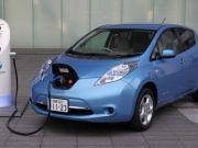 Британия запретит продажу неэлектрических автомобилей с 2030 года