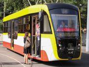 В Одессе планируют купить 67 новых трамваев и 14 электробусов с привлечением кредита от ЕИБ