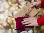 Сколько денег готовы потратить украинцы на новогодние подарки (инфографика)