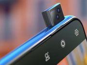 Vivo готовит смартфон с двойной выдвижной селфи-камерой