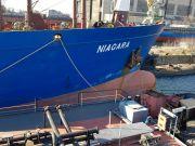 Україна продала два російські танкери за 10 мільйонів