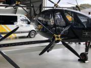 В Австралии представили летающую «скорую» с автопилотом