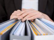 В Украине начали действовать новые требования к оформлению документов