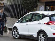 GM встановила рекорд продажів електромобілів Chevy Bolt