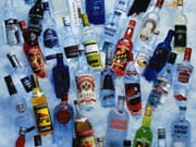 Не світлом єдиним: В Україні з березня підвищується акцизний збiр на алкоголь (інфографіка)