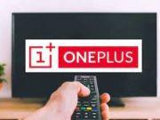 OnePlus проектирует смарт-телевизор с поворотной камерой для видеосвязи
