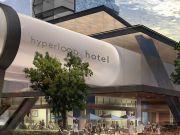 Представлено концепцію вакуумних готелів Hyperloop Hotel (фото)