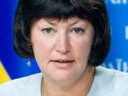 Акимова: макроэкономические показатели бюджета на 2013 г могут быть пересмотрены