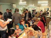 Кількість біженців в Україні перевищила 100 тис. осіб, - УВКБ ООН