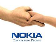 Европу спасла Nokia