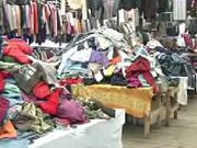 Бродский: Госкомпредпринимательства будет настаивать на запрете ввоза сэконд-хэнда