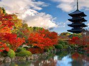 Японский город Киото будет брать с туристов налог