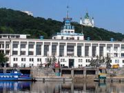 Правительство решило открыть пункт пропуска через госграницу в Киевском речпорту