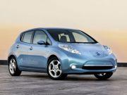 Продажи электромобилей в Европе выросли на 54%