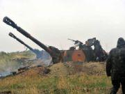В зоне АТО за сутки погибли 3 солдат, 25 - ранены