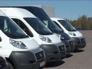 Украинцы раскупают автомобили для бизнеса