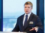 Коболев связывает свое увольнение с двумя миллиардами долларов на счетах «Нафтогаза»