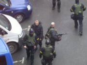 СБУ: митингующих на Майдане расстреливали сотрудники ФСБ России