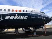 Boeing предложил работникам добровольно увольняться из-за коронавируса