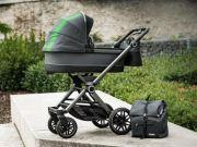 Mercedes-Benz начал выпускать детские коляски (фото)
