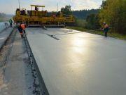«Укравтодор» планирует построить в Украине 1,4 тыс. км цементобетонных дорог к 2025 году