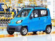 В Украине хотят продавать самый дешевый автомобиль в мире