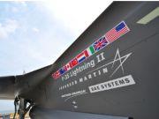 Компанія Lockheed Martin укладає угоду на $ 37 млрд.
