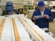 Тютюнові компанії виступили проти різкого підвищення акцизу на сигарети