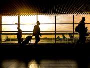 С украинских авиакомпаний будут взимать налоги с каждого пассажира в самолете