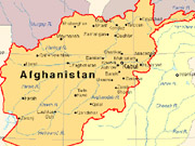 Карзай: Афганістан має корисні копалини на мільярди доларів