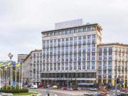 """Аукцион по продаже гостиницы """"Дніпро"""": самая высокая ставка уже превышает стартовую цену в 10 раз"""
