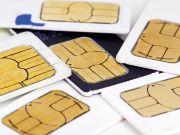 Громадян Китаю змусять сканувати обличчя для отримання SIM-картки