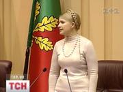 Тимошенко пообіцяла підвищення зарплати працівникам освіти і культури