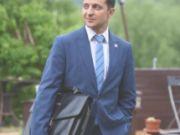 Зеленский: Коломойский не является президентом Украины, а большинство украинцев выбрали курс на ЕС
