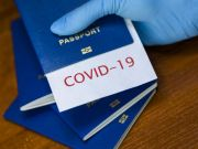 В Італії з 1 липня почнуть видавати COVID-паспорти