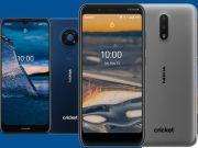"Nokia представила два нові ""бюджетники"" на Android 10 (фото)"