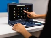 Лучше всего среди всех лэптопов продаются хромбуки - аналитики