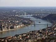 Угорщина планує побудувати екологічне місто на безплідній смузі Дунайської заплави