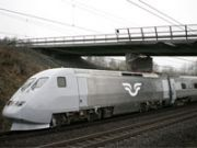 """Шведську залізничну компанію визнано найбільш """"цифровою"""" в Європі"""