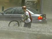 Минфин Австралии оценил ущерб от наводнений в 9 млрд. долл.