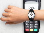 Mastercard и Swatch запускают в Украине новый сервис бесконтактных оплат