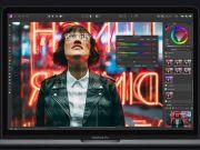 Apple оголосив про вихід потужного 13-дюймового MacBook Pro (фото)