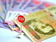 В Україні за квітень зросли борги із зарплати - Держстат