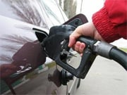 Бензин будуть розфарбовувати