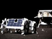 США запустять свій перший безпілотний місяцехід
