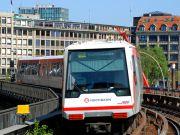 Трамваї в Києві можуть поїхати по залізничних коліях