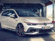 Volkswagen презентував нову потужну версію Golf GTI (фото)