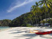 Таїланд почав приймати туристів - уперше за останні сім місяців