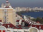 З 15 по 22 лютого на вторинному ринку нерухомості Києва середня ціна на квартири підвищилася на 0,3%
